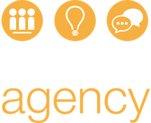 expert agency white small